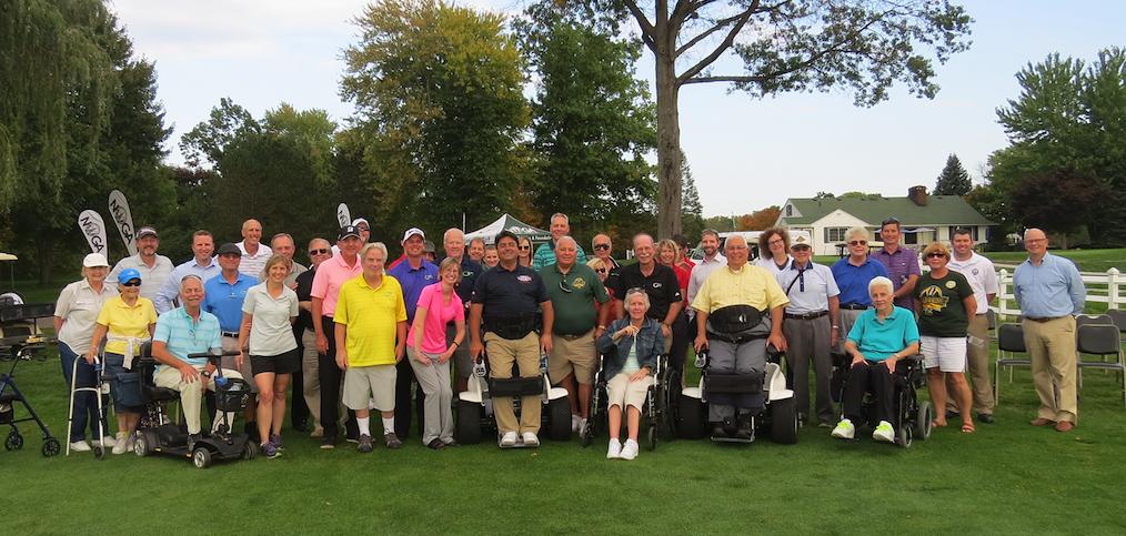 Nationally Recognized Golf Instructor Visits Wharton Golf Center