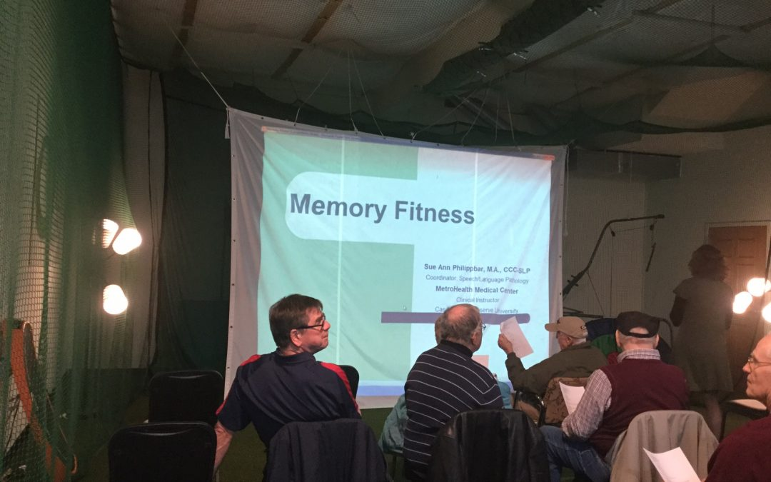 Seminars Offer Educational Opportunities for Improvement Both On and Off the Course